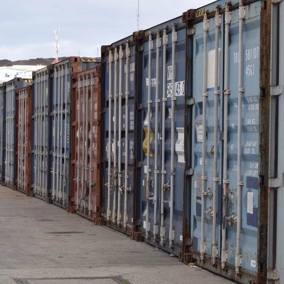 Logistics & storage