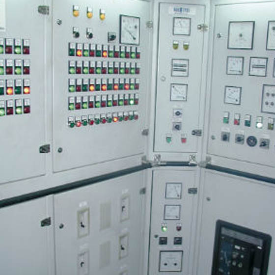 Electrical & Electronic & Automation